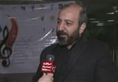 تهران| 100 هزار بسیجی در سازمان بسیج هنرمندان فعالیت داوطلبانه دارند