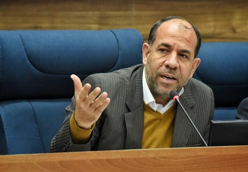 شهرداری بجنورد و دستگاههای اجرایی تکلیف گلستان شهر را مشخص کنند