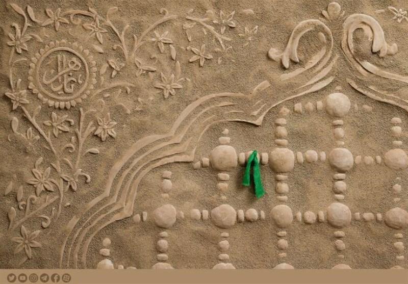 خوزستان| هفتمین سوگواره سراسری شعر پریسکههای فاطمی در بندرماهشهر برگزار میشود