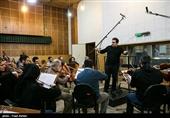 همه چیز درباره ارکستر صدا و سیما / کاشف: اجراهای مهمی در پیش داریم