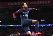 فوتبال جهان| پاریسنژرمن مقابل قعرنشین جدول جشنواره گل به راه انداخت