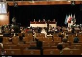 سیستان و بلوچستان| کنفرانس رویداد چابهار به روایت تصویر