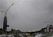 اتوار اور پیر کے روز کراچی کے مختلف علاقوں میں بارش کا امکان