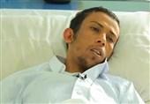 أسیر سعودی یناشد سلطات بلادة بإجراء عملیة تبادل