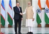 ازبکستان پس از قزاقستان و کانادا، سومین تامینکننده اورانیوم هند میشود