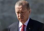 اردوغان: اجازه نمیدهیم منطقه امن سوریه به باتلاقی علیه ما تبدیل شود
