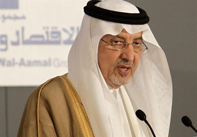 خالد الفیصل یغضب ابن سلمان والأخیر یفکر بالاطاحة به