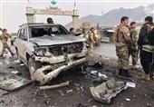 حمله به کاروان خودروهای والی «لوگر» در شرق افغانستان