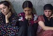 نجات دختر ایزیدی از جهنم داعش