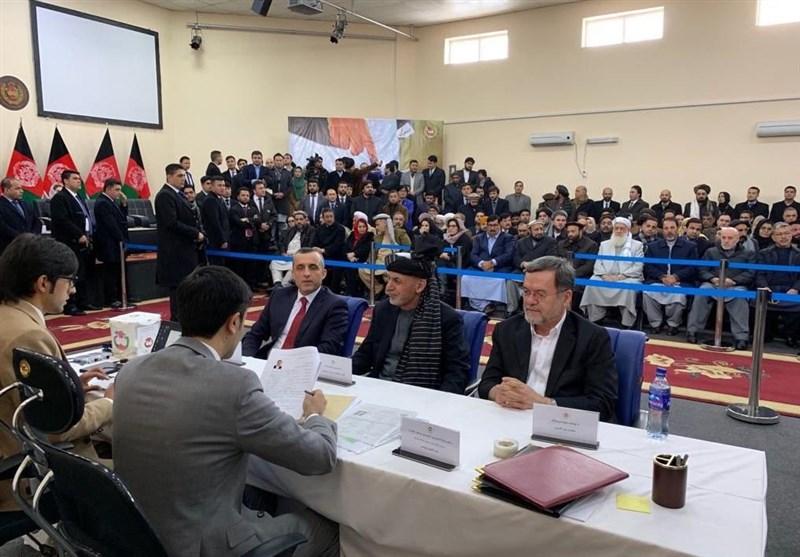 بازی بازگشت؛ رقابت دوباره غنی و عبدالله در انتخابات افغانستان