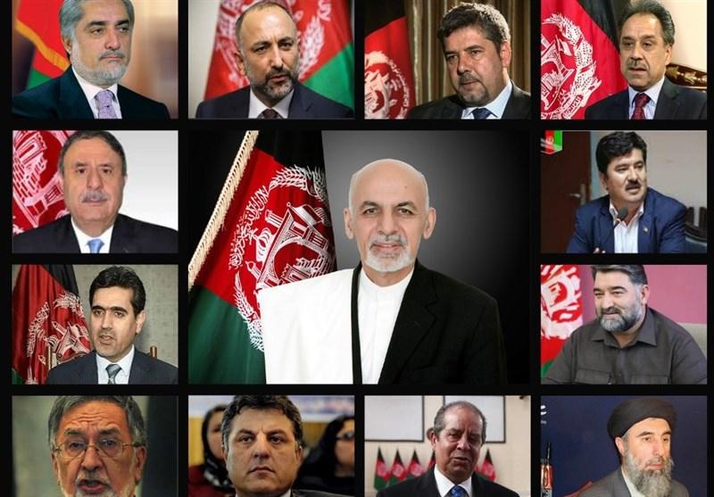 گزارش تسنیم| نامزدان انتخابات ریاست جمهوری افغانستان در یک نگاه +تصاویر