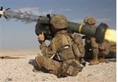 تحویل موشکهای ضد تانک آمریکایی به کُردهای سوری
