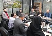 """واکنش رئیس کمیته محیط زیست شورای شهر تهران به حضور """"محکوم فتنه 88"""" در جلسه این شورا"""