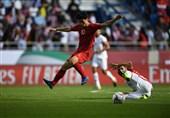 برتری ویتنام مقابل اردن به روایت آمار