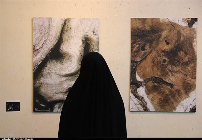 هنرهای تجسمی , جشنواره هنرهای تجسمی فجر , دوازدهمین جشنواره تجسمی فجر ,