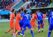 لیگ دسته اول فوتبال| صعود بادرانیها به صدر در روز تساوی بالانشینها/ پیروزی پُر گل سرخپوشان و مس رفسنجان