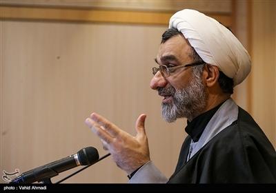 عبدالحسین خسروپناه رئیس مؤسسه پژوهشی حکمت و فلسفه در چشم انداز وحدت حوزه و دانشگاه