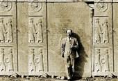 یک آلمانی باستان شناس که دست کاوشهای غیرقانونی در ایران را قطع کرد