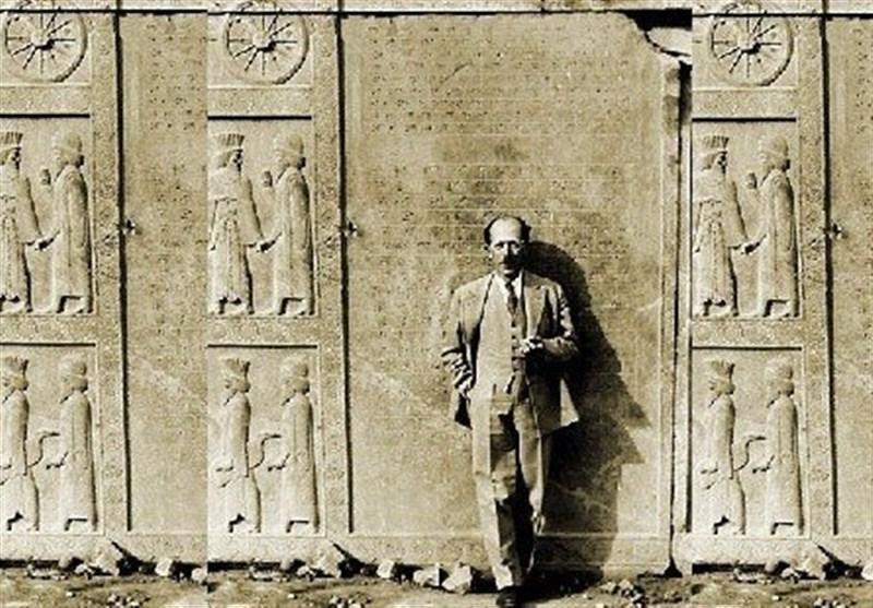 باستان شناس آلمانی دست کاوشهای غیرقانونی در ایران را قطع کرد