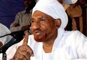 المهدی: البشیر باید کنارهگیری کند/ تظاهرات سودانیها در ورشو