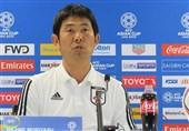 موریاسو: هیجان زیادی برای بازی عربستان داریم/ پیتزی: بازی با ژاپن مرگ و زندگی است