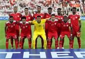 نخستین تجربه عمان و برانکو با تساوى به پایان رسید