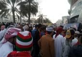 گزارش خبرنگار اعزامی تسنیم از امارات| هجوم هواداران عمانی با بلیتهای رایگان و عدم استقبال ایرانیها + تصاویر