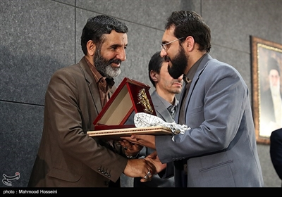 تقدیر از تشکل های جهادی همکار با کمیته امداد امام خمینی(ره)