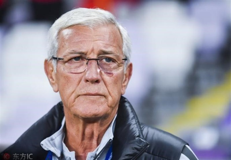 Marcello Lippi: China Needs to Learn How to Focus against Iran