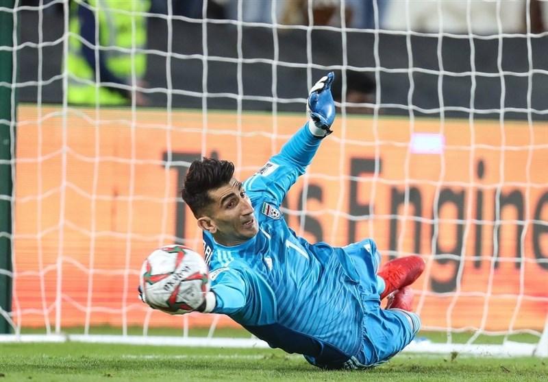 بیرانوند در بین 5 قهرمان آسیا در مسابقات جام جهانی+ لینک نظرسنجی