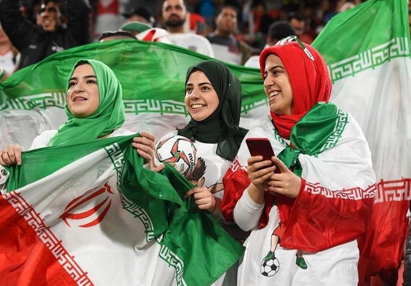نیمه نخست دیدار ایران و عمان از دریچه دوربین