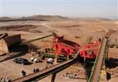 بوشهر  واحد فرآوری صنایع معدنی دشتی با سرمایهگذاری 70 میلیارد ریال بهرهبرداری شد