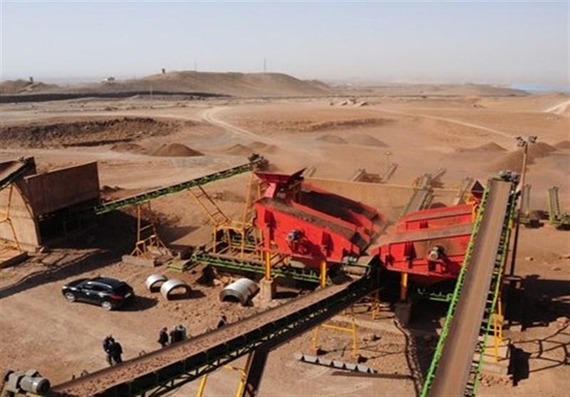 پهنههای اکتشافی معدنی استان بوشهر تعیین تکلیف میشود