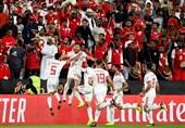 جهانبخش: میتوانستیم بیش از دو گل به عمان بزنیم/ بیرانوند ما را به بازی بازگرداند