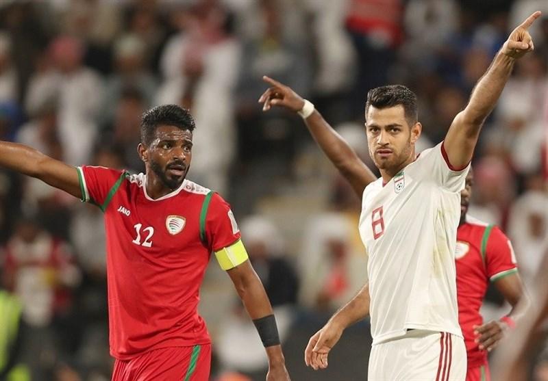 پورعلیگنجی: در بازی با عراق به فوتبال ایران معرفی شدم/ گل بزنم شادیام را با هواداران تقسیم میکنم