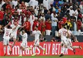 حکیم شاکر: ایران به نیمهنهایی جام ملتهای آسیا راه مییابد
