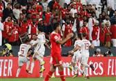 کأس أسیا 2019..إیران تفوز على عمان بهدفین نظیفین وتتأهل لربع النهائی الأسیوی +صور