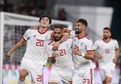 Iran Advances to AFC Asian Cup Quarters