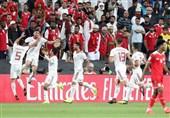 AFC: ایران همچنان در مسیر کسب اولین عنوان قهرمانی قاره از سال 1976