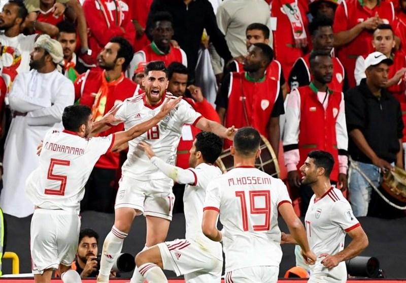 زادمهر: پنالتی هم گل میشد، عمان را میبردیم/ چین را راحت شکست میدهیم
