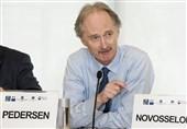 کمیته قانون اساسی سوریه؛ محور مذاکرات امروز لاوروف و پدرسون