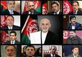 نامزدان انتخابات ریاست جمهوری افغانستان خواستار کناره گیری اشرف غنی از قدرت شدند