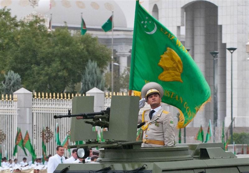 آیا نگرانیهای ترکمنستان از سوی مرزهای افغانستان جدی است؟