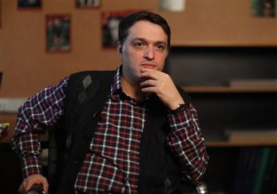 تیزر | گفتگوی محمد قوچانی با تسنیم