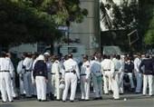 کراچی میں ٹریفک پولیس اہلکار کی ٹارگٹ کلنگ