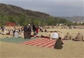 اقوام پشتون در مناطق «دیورند» خواستار تردد آزاد بین افغانستان و پاکستان شدند