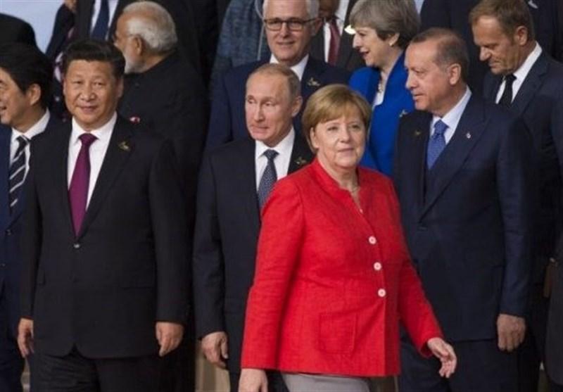 گزارش تسنیم| نگاهی به روابط اخیر آلمان و کشورهای آسیای مرکزی