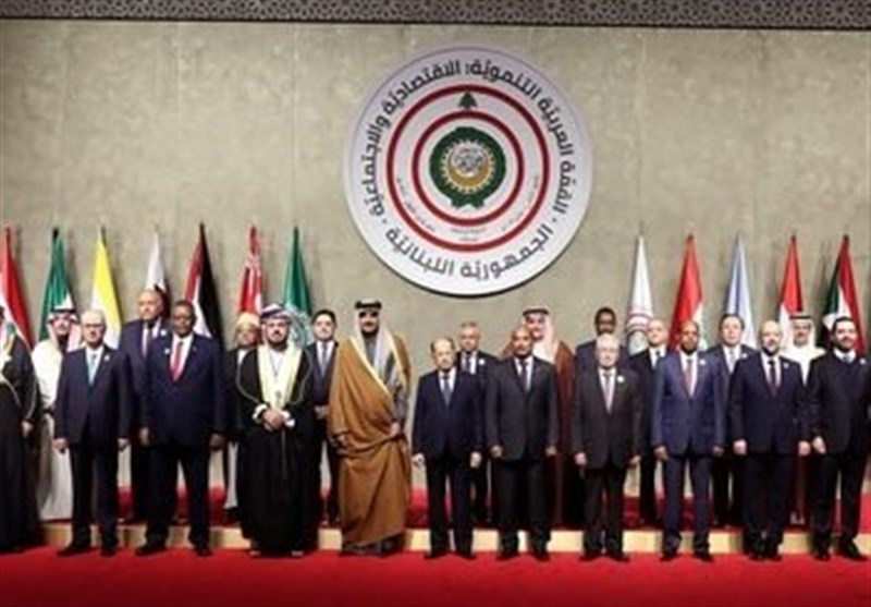 Beirut Summit Urges Int'l Investments in Nations Hosting Refugees