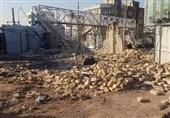 تهران| تخریب شبانه یک کارواش در منطقه 2+ پاسخ شهرداری