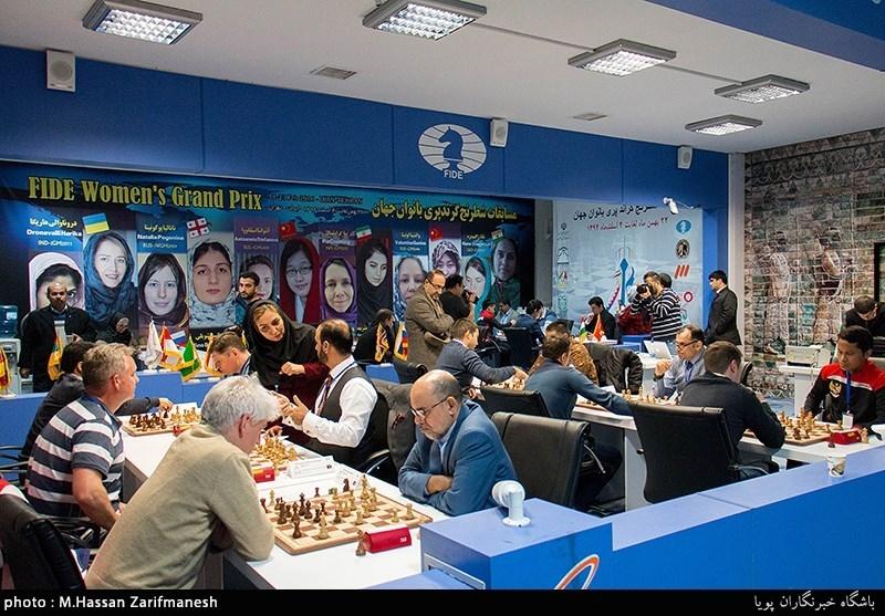 نخستین دوره مسابقات شطرنج دیپلماتها/ نماینده افغانستان به عنوان قهرمانی رسید